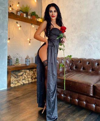 София ☀️Адлер❤️, 23 лет, рост: 170, вес: 56 — МБР, классика, анал