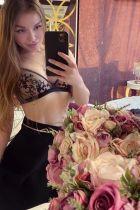 проверенная проститутка София ☀️Адлер❤️, 23 лет