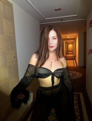 VIP девушка ☀☀❤️АнютаАдлер, рост: 167, вес: 54