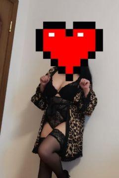 Классика+МБР, 27 лет — проститутка в Сочи