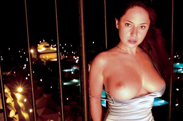 Маша, эротические фото
