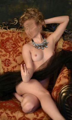 Анюта , фото с sexosochi.online