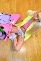 VIP девушка Малышка Лили, рост: 167, вес: 42