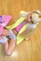Малышка Лили, фото красивой шлюхи