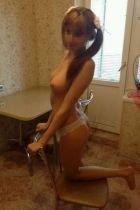 Зара — проститутка с большими формами, 23 лет