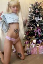 молодая проститутка Няшка, фото