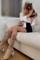 Лили Élit — проститутка с большой грудью, от 13000 руб. в час