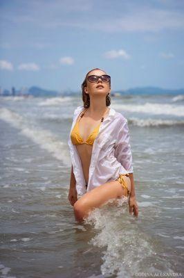 Вераника, фото с сайта sexosochi.online