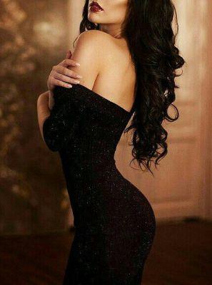 Оксана, фото с sexosochi.online