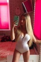 НастяАдлер , рост: 170, вес: 56 — проститутка с настоящими фото
