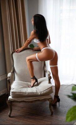 VIP проститутка Яна, рост: 167, вес: 55
