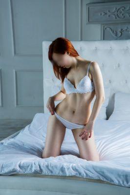Lola, фото с сайта sexosochi.online