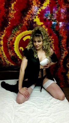 Лера, эротические фото