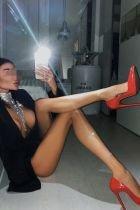Стриптизерша проститутка Сабина, от 10000 руб. в час, круглосуточно