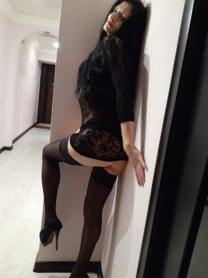 Карина, фото с сайта sexosochi.online