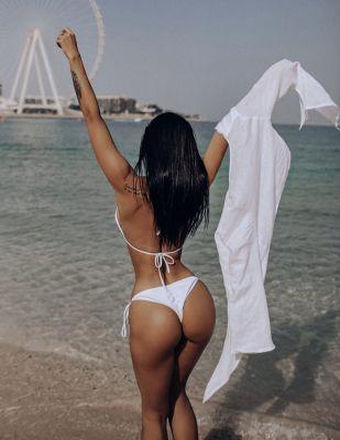 девушки Сочи — инди Инесса