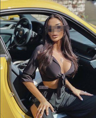 Инесса, 28 лет — проститутка в Сочи