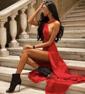 Вероника , фото красивой шлюхи