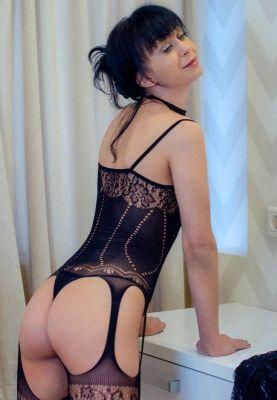 Жанетта, фото с sexosochi.online