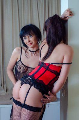 Жанетта, эротические фото