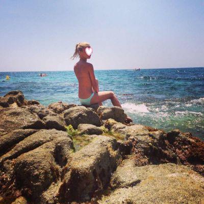 Интим-услуги — Соня, 23