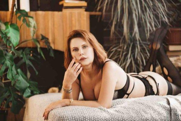 Ирина Индивидуалка — фото и отзывы о девушке