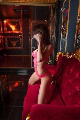 Регина, фото с SexoSochi.ru