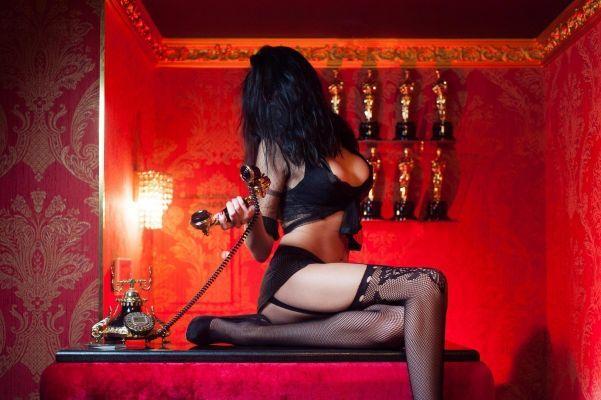 Валерия — экспресс-знакомство для секса от 3000