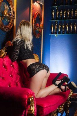 Кристал, фото с SexoSochi.ru