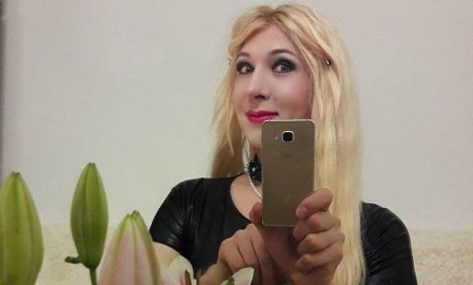Транс-Леди Лола, фото с сайта sexosochi.online