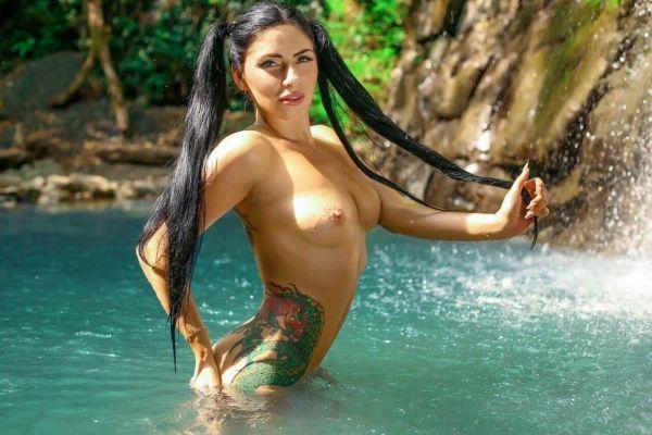 Виктория, фото с sexosochi.online