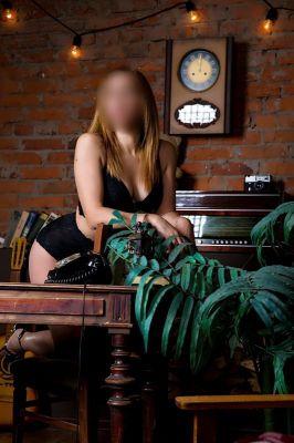 Алина, фото с SexoSochi.ru