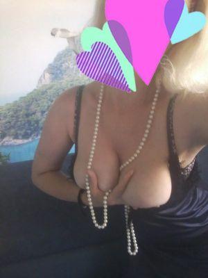 проверенная проститутка Линда Адлер, 39 лет