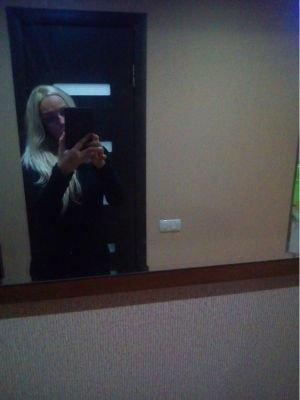 ЛОЛА БЕЛОСНЕЖКА — анкета девушки и фото