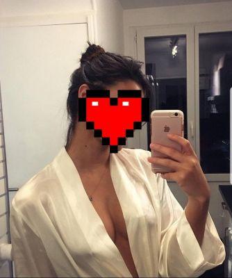 АЛИЯ-ВОСТОК — проститутка с большой грудью, от 2000 руб. в час
