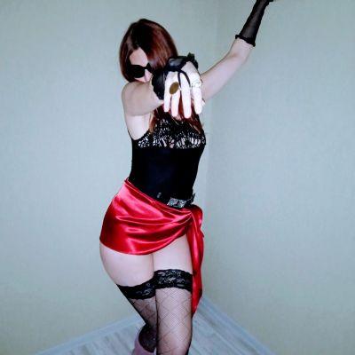 Аня, фото красивой проститутки