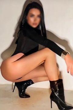 Анжелика — проститутка с выездом, 24 лет, рост: 172, вес: 48