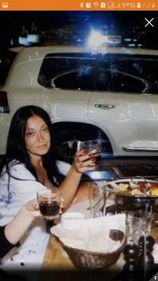 Знакомства в Сочи — Виолетта, 45 лет