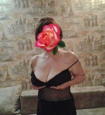 Ольга Центр, анкета на sexosochi.online