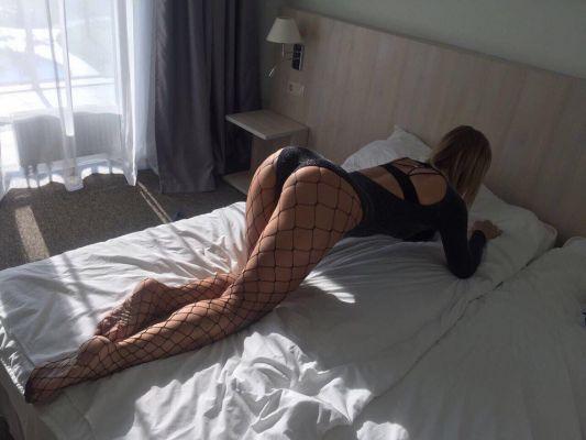 Яна — фото и отзывы о девушке