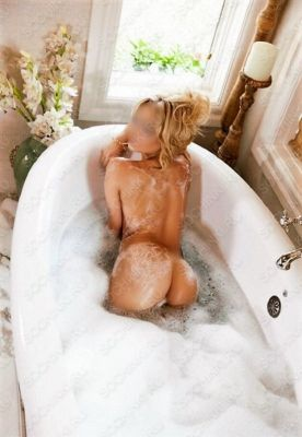 Ксюша — знакомства для секса в Сочи
