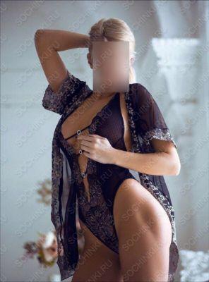 Ксюша — экспресс-знакомство для секса от 5000