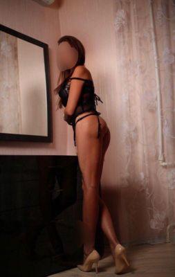 Маша , фото с SexoSochi.ru