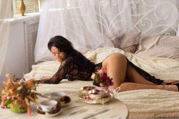 Интим-услуги — Кристина, 24
