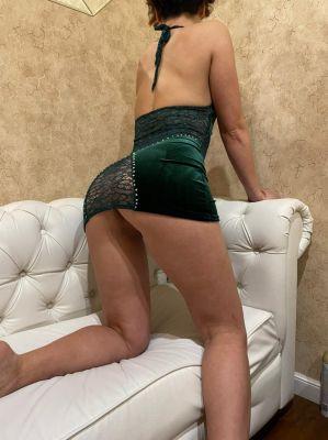 НАСТЯ Адлер , рост: 167, вес: 53 — проститутка по вызову
