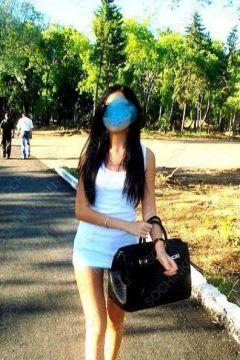шлюха АЛЬБИНА инди — телефон девушки и фото