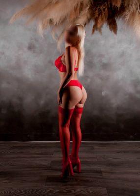 ЕЛЕНА АДЛЕР ИНДИ гарантирует невероятный секс после массажа