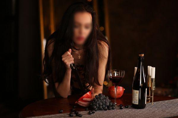 Проверенная проститутка Ольга4000Адлер, от 4000 руб. в час