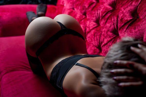 Эрика, фото с сайта sexosochi.online