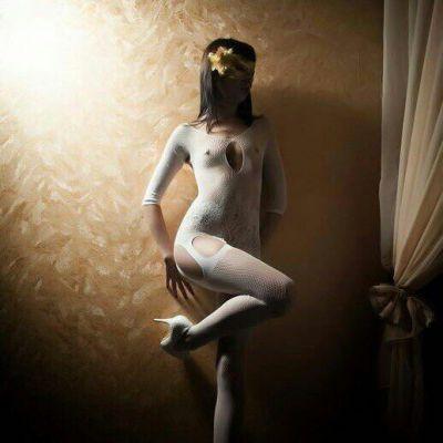 Дарина, фото с сайта sexosochi.online